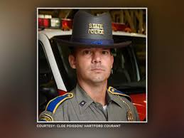 State Trooper suspended after arrests in CT, NH   News   wfsb.com
