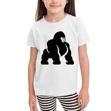 Amazon Com Nordic Runes Gorilla Chimpanzee Orangutan Crew