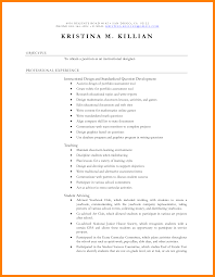 6 Resume For Substitute Teacher Job Apply Letter