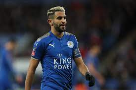 Leicester City Reportedly Unwilling to Sell Riyad Mahrez to Premier League  Rival | Bleacher Report | Latest News, Videos and Highlights