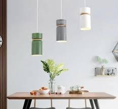 Brantley - <b>Modern Nordic LED Pendant</b> Light