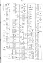 berlingo wiring diagram wiring diagram and schematic peugeot all models wiring diagrams general