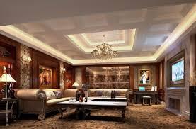 Luxury Living Rooms Breakingdesignnet - Big living room furniture
