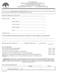 Clearance Certificate Sample California Tax Clearance Certificate Form 13 Company Forms