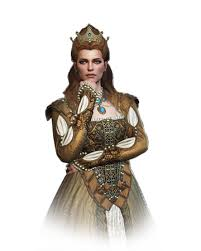 Anna Henrietta   Witcher Wiki   Fandom