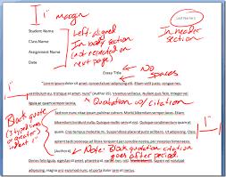 College application essay heading mla college essays college application essays mla format essay headerproper mla format essay heading