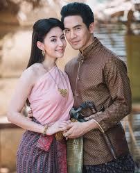 31 วน 31 ชดไทย แมหญงการะเกด ใน บพเพสนนวาส สวยงดงามไม
