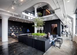 New York Office Interior Design