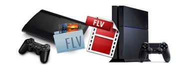 how to stream and play flv files on