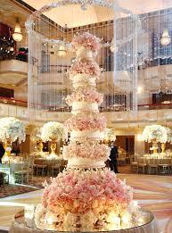 Sylvia Weinstocks Wow Worthy Wedding Cakes Instylecom