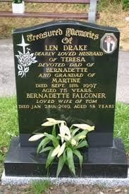 Bernadette Drake Falconer (Unknown-2019) - Find A Grave Memorial