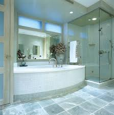 Glass Tile Bathrooms Oceancare Products Glass Tile Shower Cleaner Westside Tile And Stone