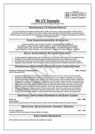 Resumes Professional Resume Writers Cv Adelaide Medical Western