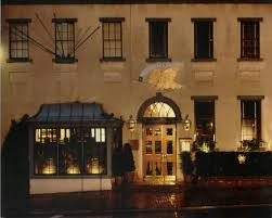 Dining In Georgetown Dc