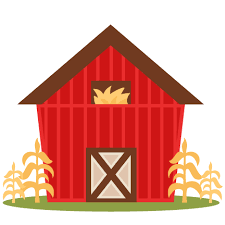 red barn clip art transparent. Barn 2 Vector Free Clipart Clip Art Images Image Red Transparent