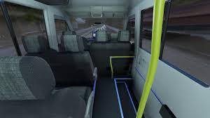 Скидка на Bus Driver Simulator. <b>European</b> Minibus