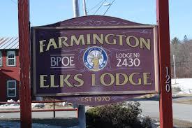 Farmington Elks Lodge - Home | Facebook