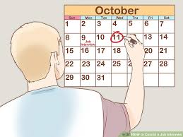 rescheduling an interview 3 ways to cancel a job interview wikihow