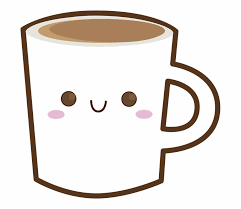 Coffee cup coffee cup png coffee png cup png cafe drink symbol beverage icon emblem background decorative brown elements element decoration caffeine black retro vintage coffee beans template cappuccino object cups sketch coffee bean paper espresso advertising artistic outline tea bean. Mug Clipart Happy Coffee Mug Cartoon Png Transparent Png Download 130469 Vippng