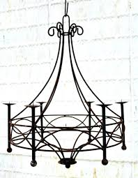 votive candle chandelier wrought iron chandelier candle lighting candelabra new wrought iron real candle chandelier ask