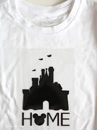 To Make Shirts How To Make A Custom T Shirt With The Cricut Explore Air 2