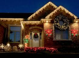 outdoor holiday lighting ideas. Lighting:Top Five Outdoor Holiday Lighting Ideas Unique Simple Christmas Lights Decorating Photos \u2022 D