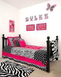 zebra bedding sets custom made twin hot pink zebra bedding sets via zebra print baby bedding