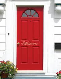 open front door welcome. Uncategorized Open Front Door Welcome Fascinating Decal Small Vinyl Wall Lettering Picture Of T