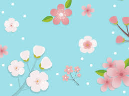 cute powerpoint background cute background ppt cute background ppt wild flowers pattern