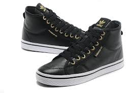 adidas shoes high tops gold. sale 34c78 ad2wa2 running adidas originals honey high top black gold womens shoes rovpwnoiw tops