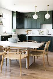Kitchen Open To Dining Room Best 25 Kitchen Dining Rooms Ideas On Pinterest Kitchen Dining