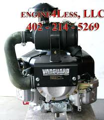 24 Hp Briggs And Stratton Engine Problems And Hp Vanguard Engine ...