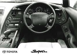 1996 toyota supra interior. Brilliant 1996 Supra Interior 1993 U2013 1996 Throughout 1996 Toyota 6
