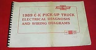 1989 chevrolet c k ck 1500 2500 3500 pickup truck wiring 1989 chevrolet c k ck 1500 2500 3500 pickup truck wiring diagrams manual 89 oe view more on the link zeppy io product gb 2 361580