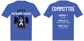 Relay For Life Shirt Designs A Great Weekend Top Buns And Iced Coffee
