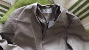 stolen heart faux leather edge to edge jacket sz 18 ing on ideal world