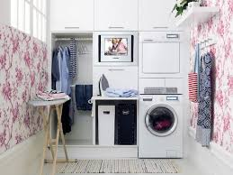 Laundry Room: HDI11 - Laundry Room Ideas