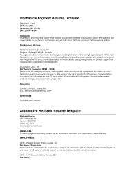 cover letter for resume of a mechanical engineer job application letter sample for mechanical engineer sample oyulaw