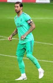 Sergio Ramos – Wikipedia