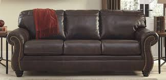 leather sofas possess a classic tough material while it is one of the most costly types it is durable and offers easy clean up damp wipe brush or gently