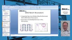 Microwave Filter Design Software Free Design Example Nuhertz On Dms Hairpin Filter
