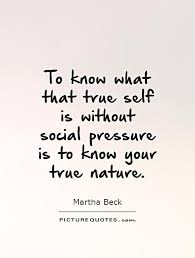 Pressure Quotes Delectable Social Pressure Quotes Sayings Social Pressure Picture Quotes