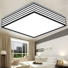 bedroom light fixtures. Stunning Modern Ceiling Light Fixtures Lights Livingroom Bedroom Acrylic Lamp Design T