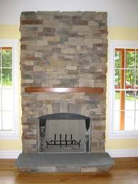 manufactured stone for fireplace manufactured stone fireplaces manufactured stone around fireplace