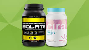 the 14 best protein powders on the