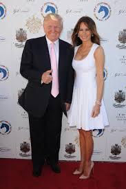 Melania Trump nua a mulher de Trump pelada Porno 18