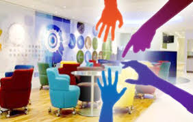 collaborative office space. Benefits-of-collaborative-office-space-design \u0027 Collaborative Office Space