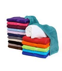 bath towels. Colours Bath Towels