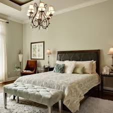Leather Bedroom Benches Furnitures Artistic Bedroom Decoration With Cherry Bedroom