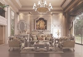 Living Room Furniture For Less Sicili Traditional Sofa Set Hd 272 000 Hollywood Decor